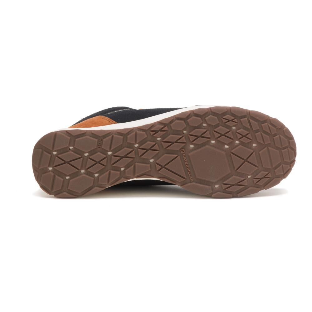Zapato Casual Hombre Caterpillar Quest Mid image number 3.0