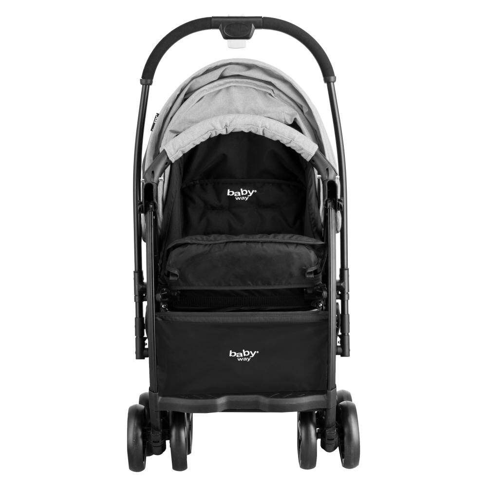 Coche De Paseo Baby Way Bw-208G19 image number 6.0