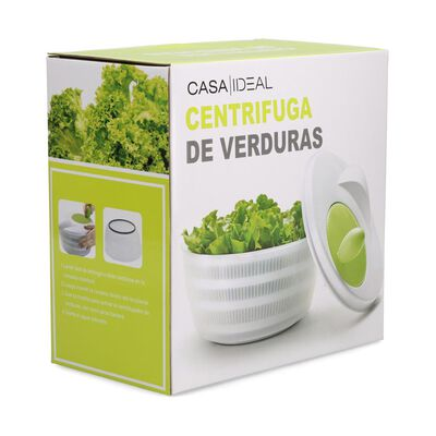 Centrifuga De Verduras Casaideal D644 / 2 Piezas