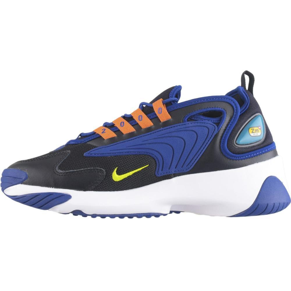 Zapatilla Urbana Hombre Nike Zoom 2k image number 4.0