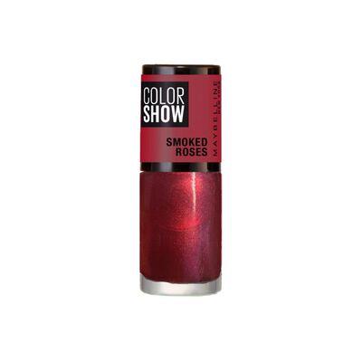 Color Show Sr 547 Flam. Rose