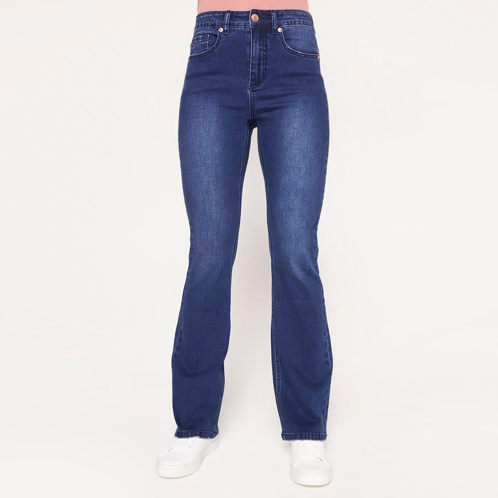 Jeans  Mujer Kimera image number 5.0