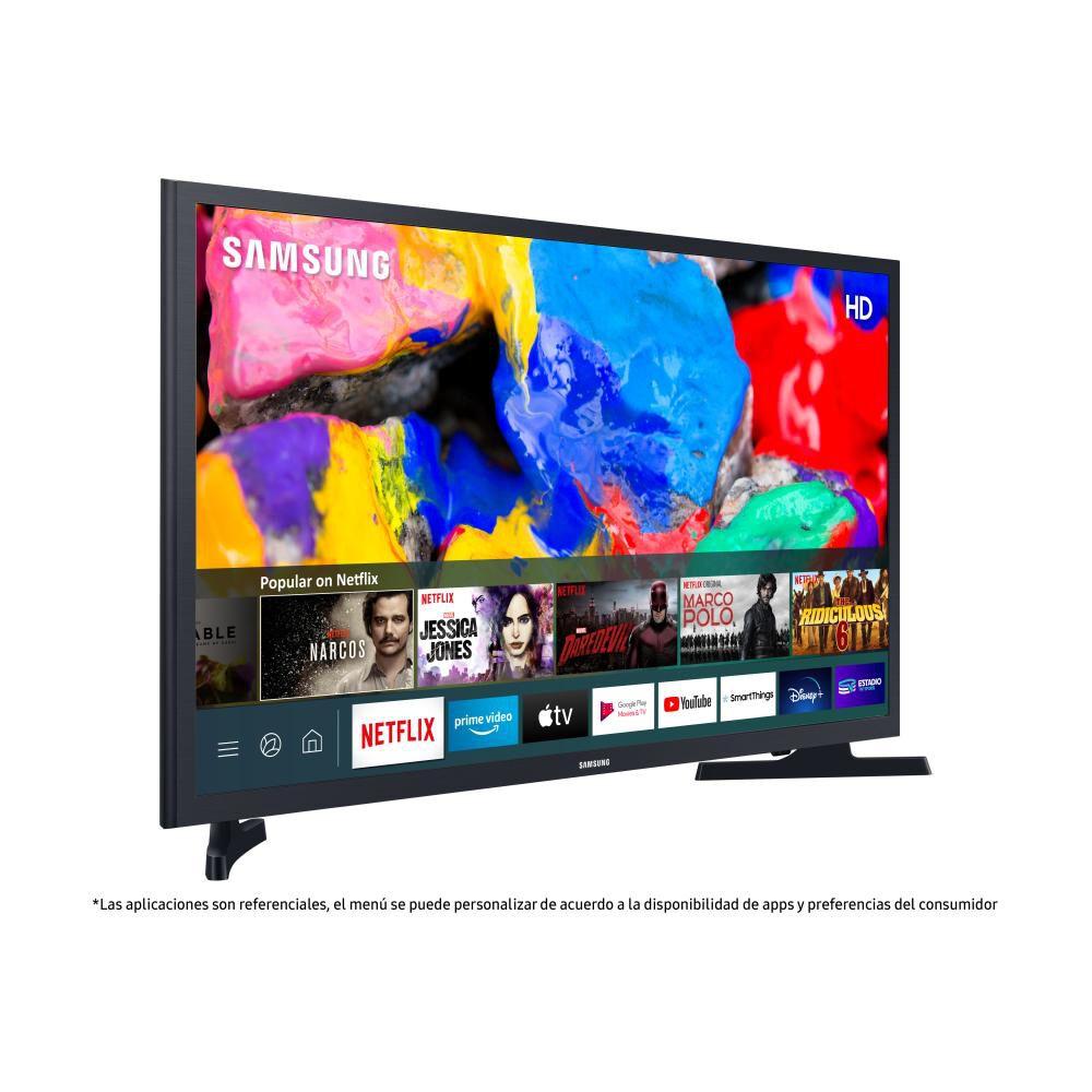 """Led Samsung T4300 / 32 """" / HD / Smart Tv image number 1.0"""