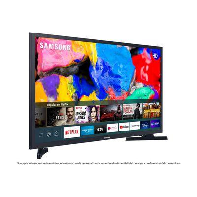 "Led Samsung UN32T4300 32 "" / Hd / Smart Tv"