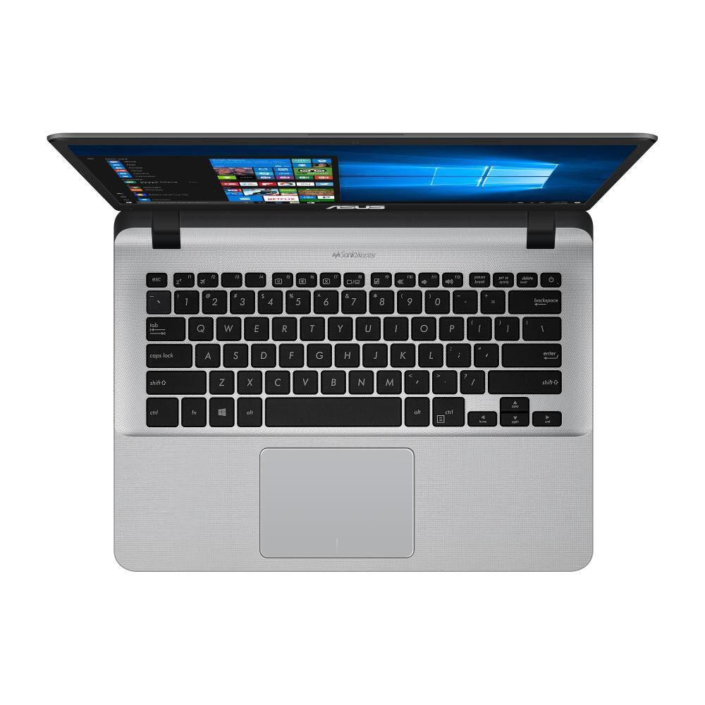 "Notebook Asus X407Ub-Bv219T / Intel Core I3 / 4 GB RAM  / 1 TB DD / 14"" image number 3.0"