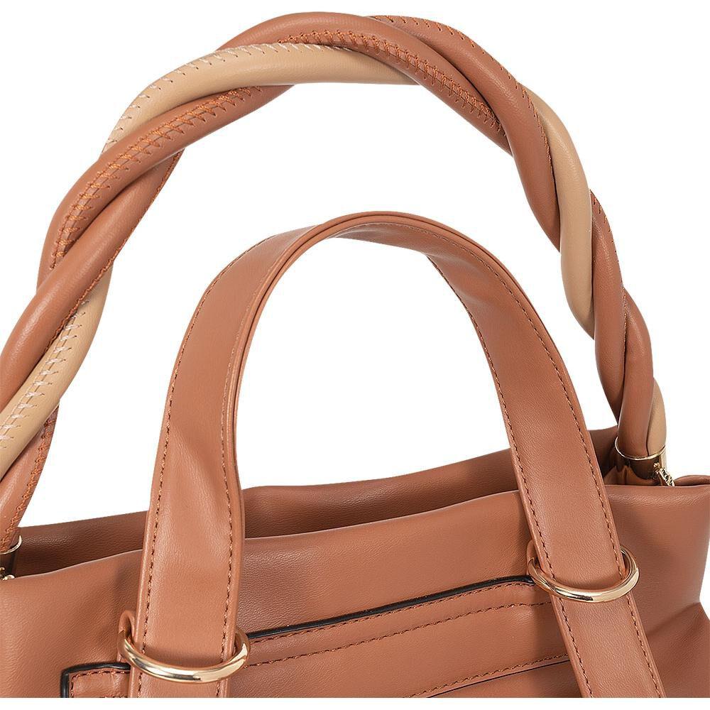 Mochila Mujer Secret Galicia Convertible Backpack image number 6.0