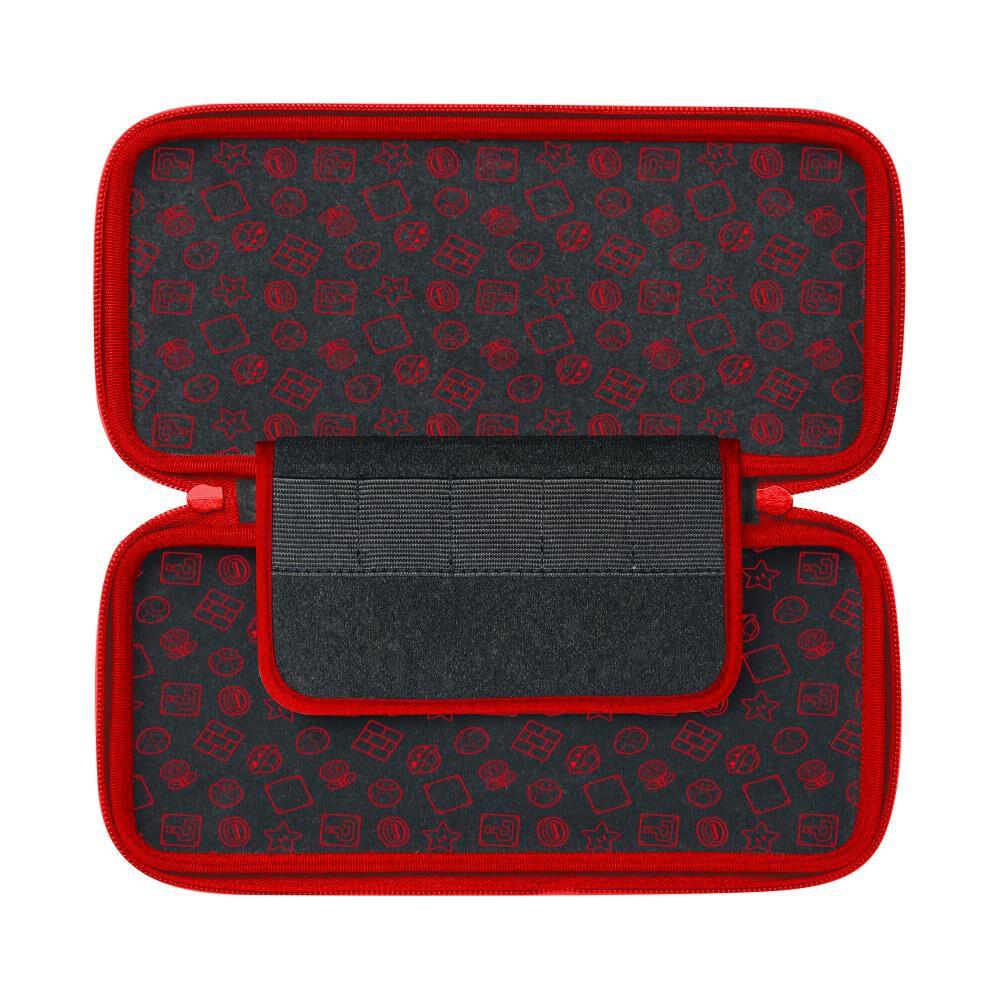 Estuche Nintendo Switch Hori Alumi Case Mario image number 3.0
