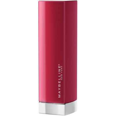 Labial Maybelline Made For All 388 Plum For Me  / Ciruela