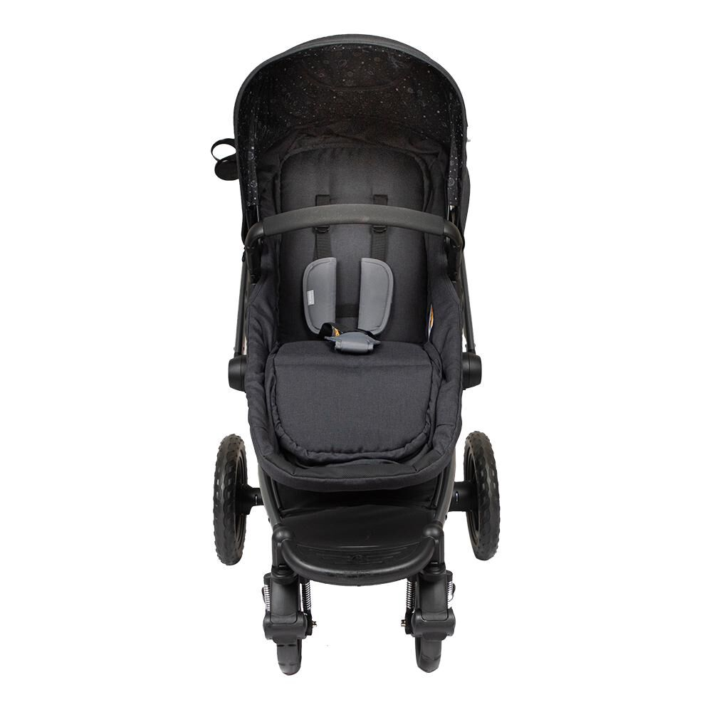 Coche Travel System Infanti Epic 5g image number 1.0