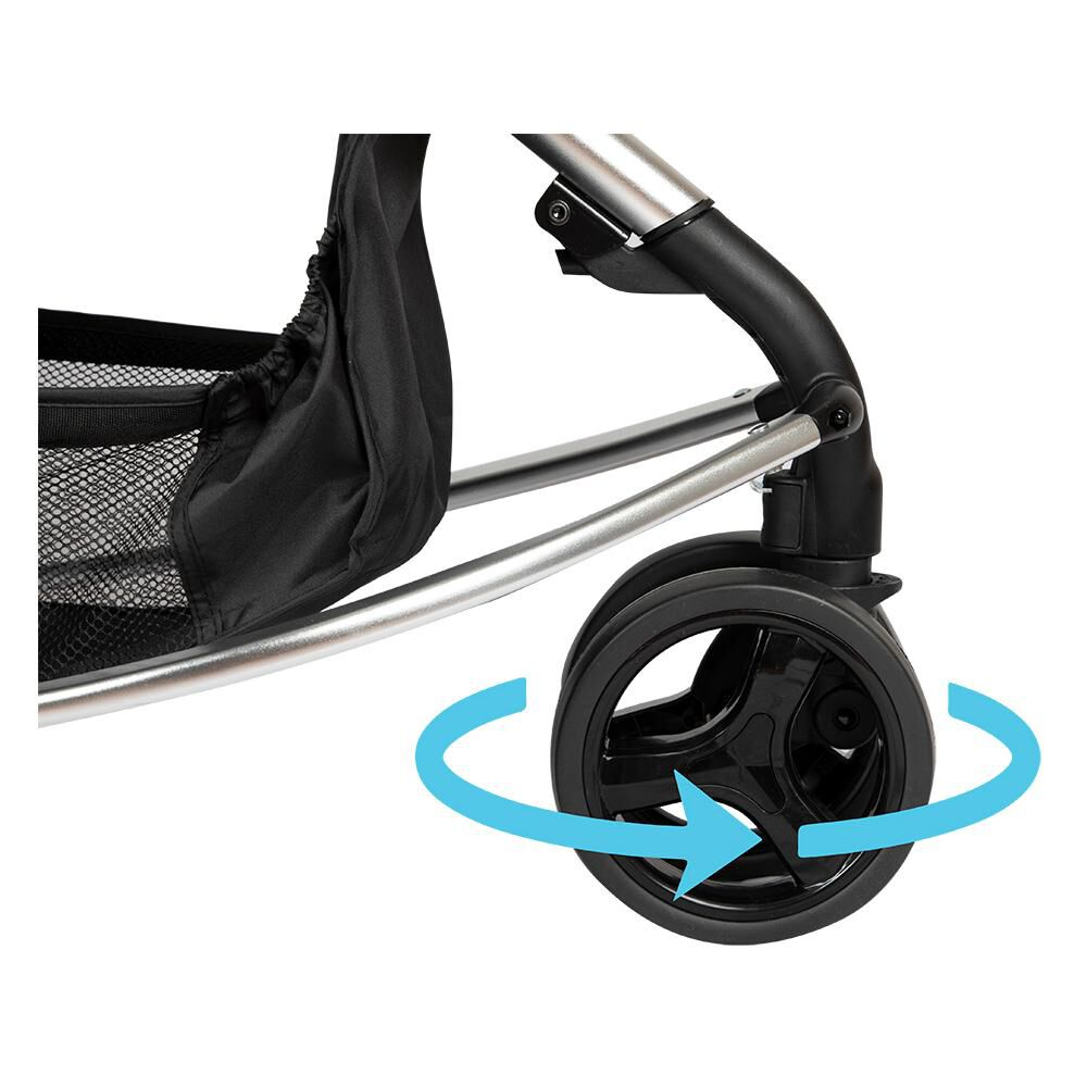 Coche Travel System Infanti Mobi Ts image number 5.0