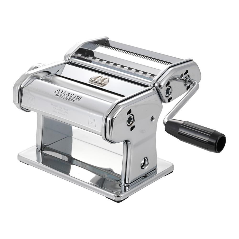 Máquina Para Pastas Marcato Atlas 150 / 1 Pieza image number 0.0