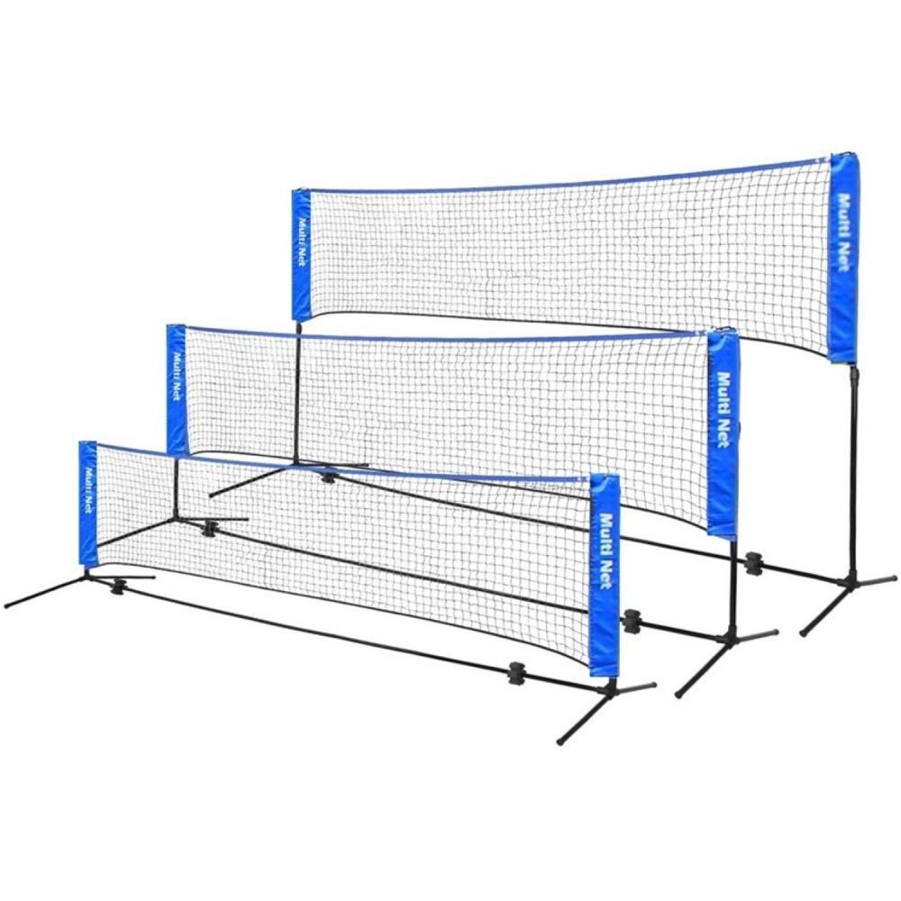 Red Tenis- Badminton - Voleybol Vadell image number 0.0
