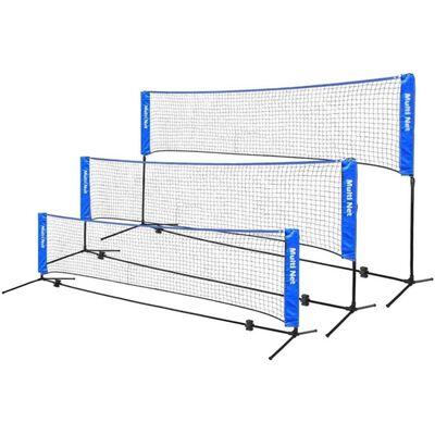 Red Tenis- Badminton - Voleybol Vadell