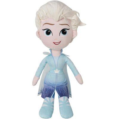 Peluche Frozen Elsa