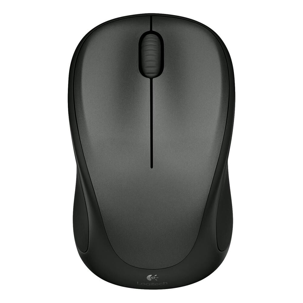 Mouse Gamer Logitech M317  - image number 0.0