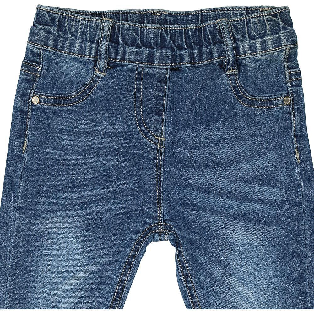 Jeans Bebe Niña Baby image number 2.0