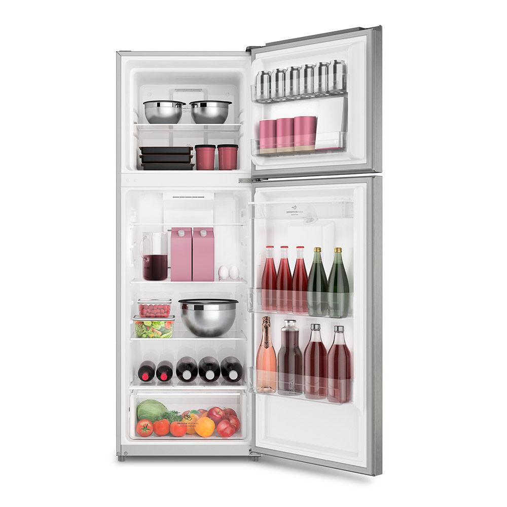 Refrigerador Top Freezer Mademsa Altus 1350W / No Frost / 342 Litros image number 2.0