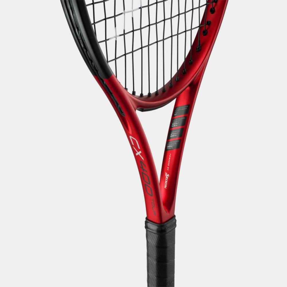 Raqueta De Tenis Unisex Dunlop Cx 400 image number 2.0