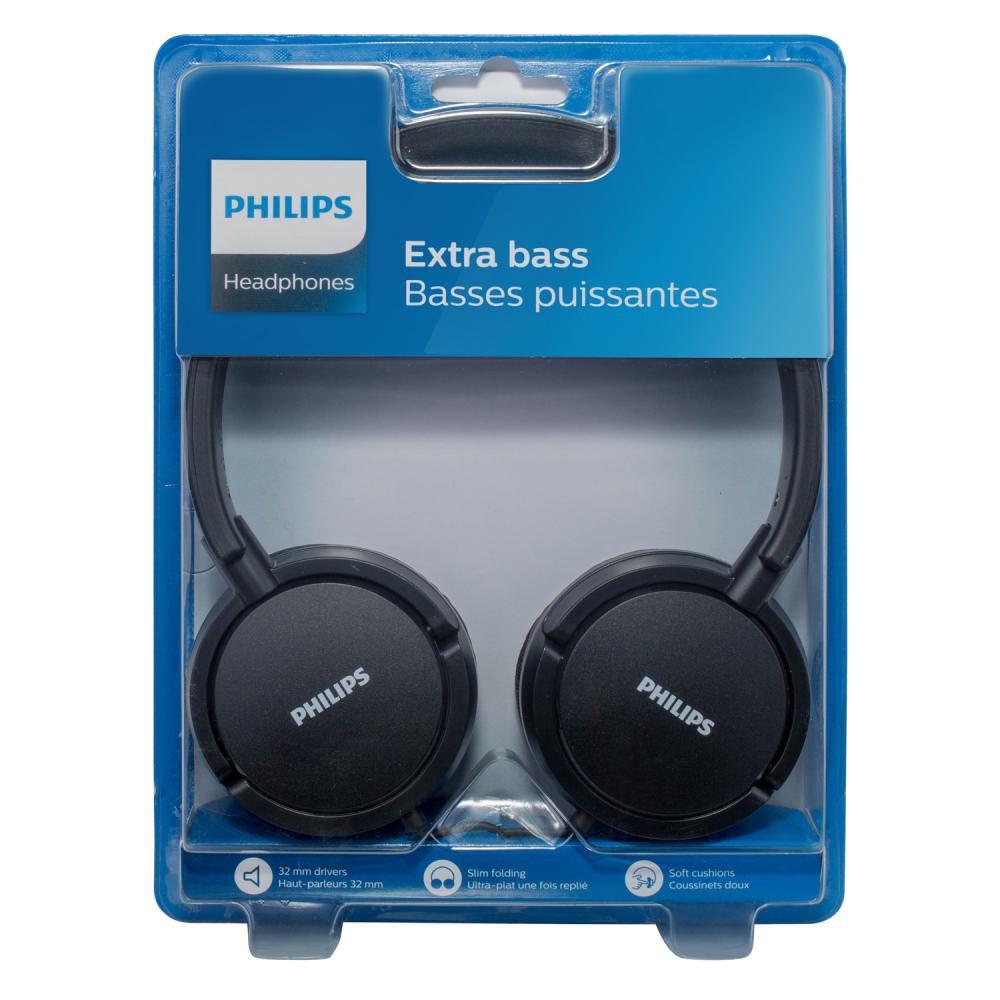 Audífonos Philips Shl5000 image number 1.0