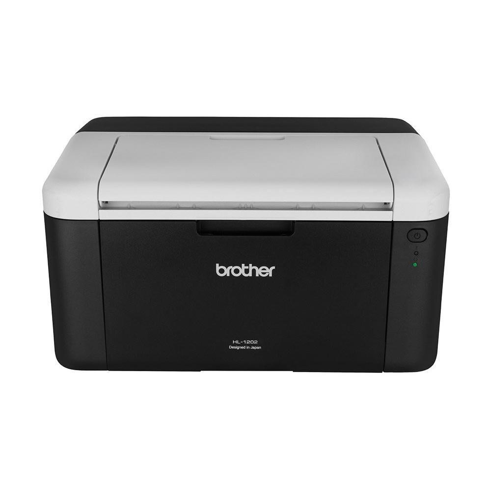 Impresora Laser Hl-1202 Monocromatica image number 1.0