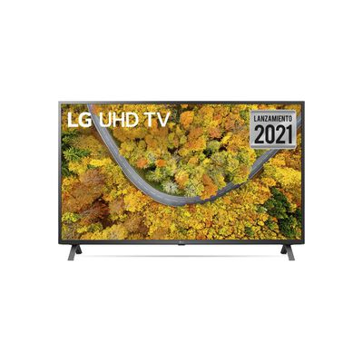 "Led LG UP7500PSB / 55 "" / Ultra Hd / 4k / Smart Tv"