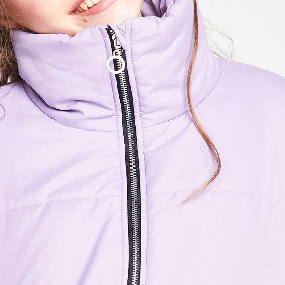 Parka Puffa Mujer Freedom image number 3.0