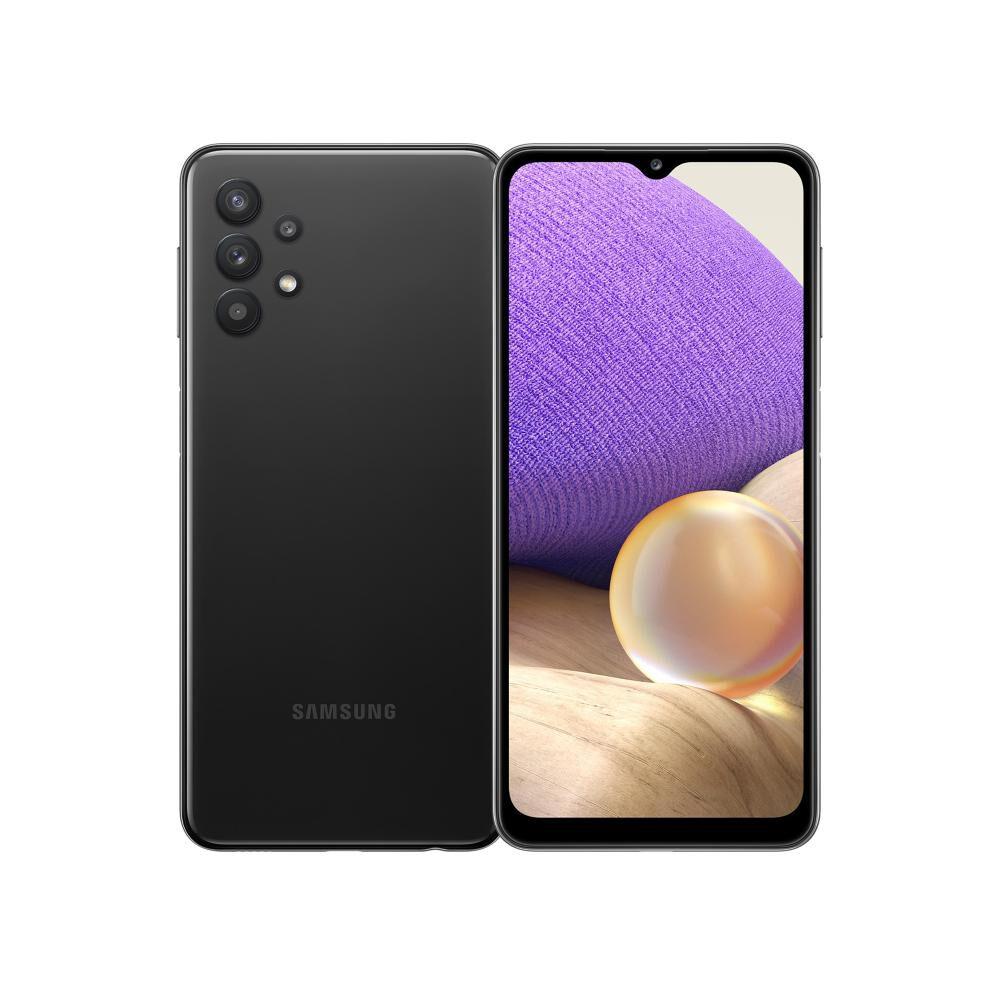 Smartphone Samsung A32 5G Black / 128 Gb / Liberado image number 0.0