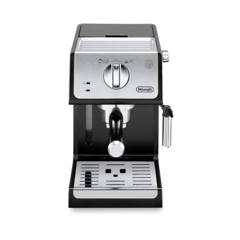 Cafetera De Longhi Active Line Ecp 33.21 / 1,2 Litros image number 0.0