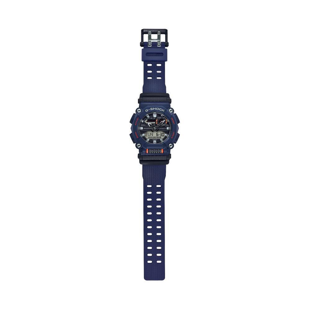 Reloj Deportivo Hombre Casio G Shock Ga-900-2adr image number 1.0