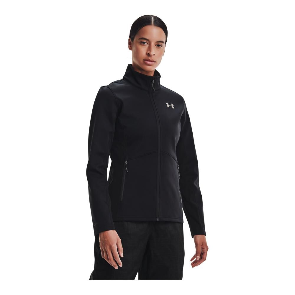 Chaqueta Deportiva Mujer Under Armour image number 2.0