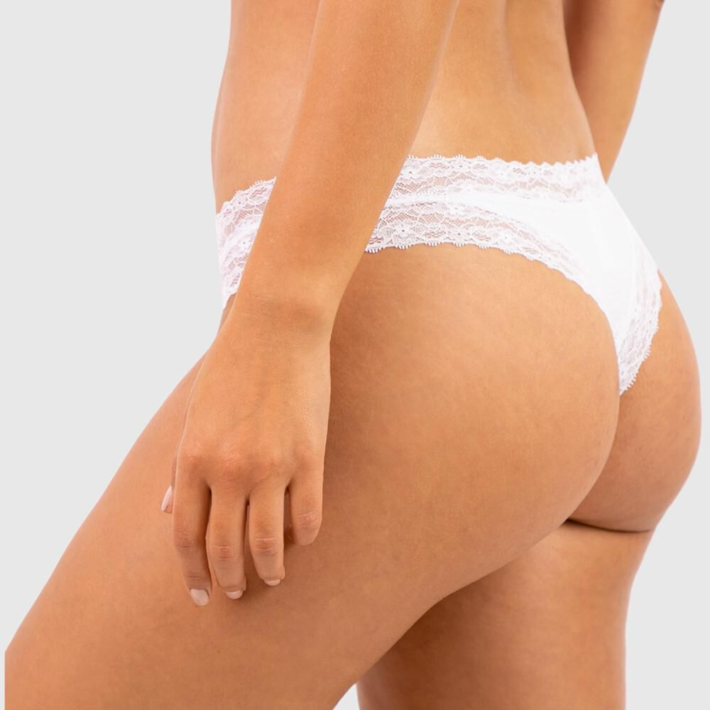 Pack Culotte Mujer Palmers / 4 Unidades image number 2.0