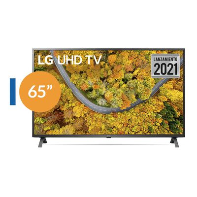 "Led LG 65UP7500PSF / 65"" / Ultra Hd 4k / Smart Tv"