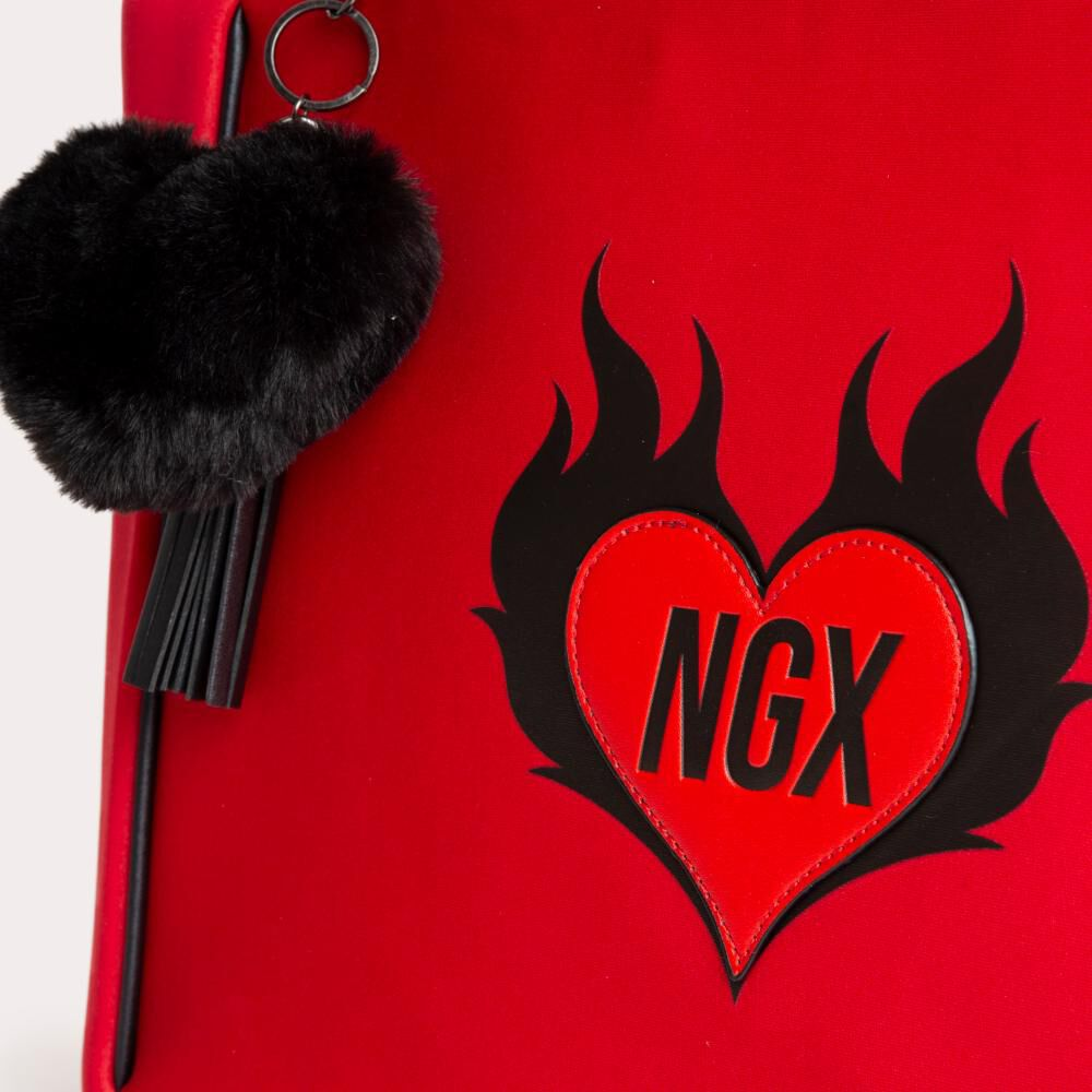Bolso Mujer Ngx Scuba Love image number 2.0