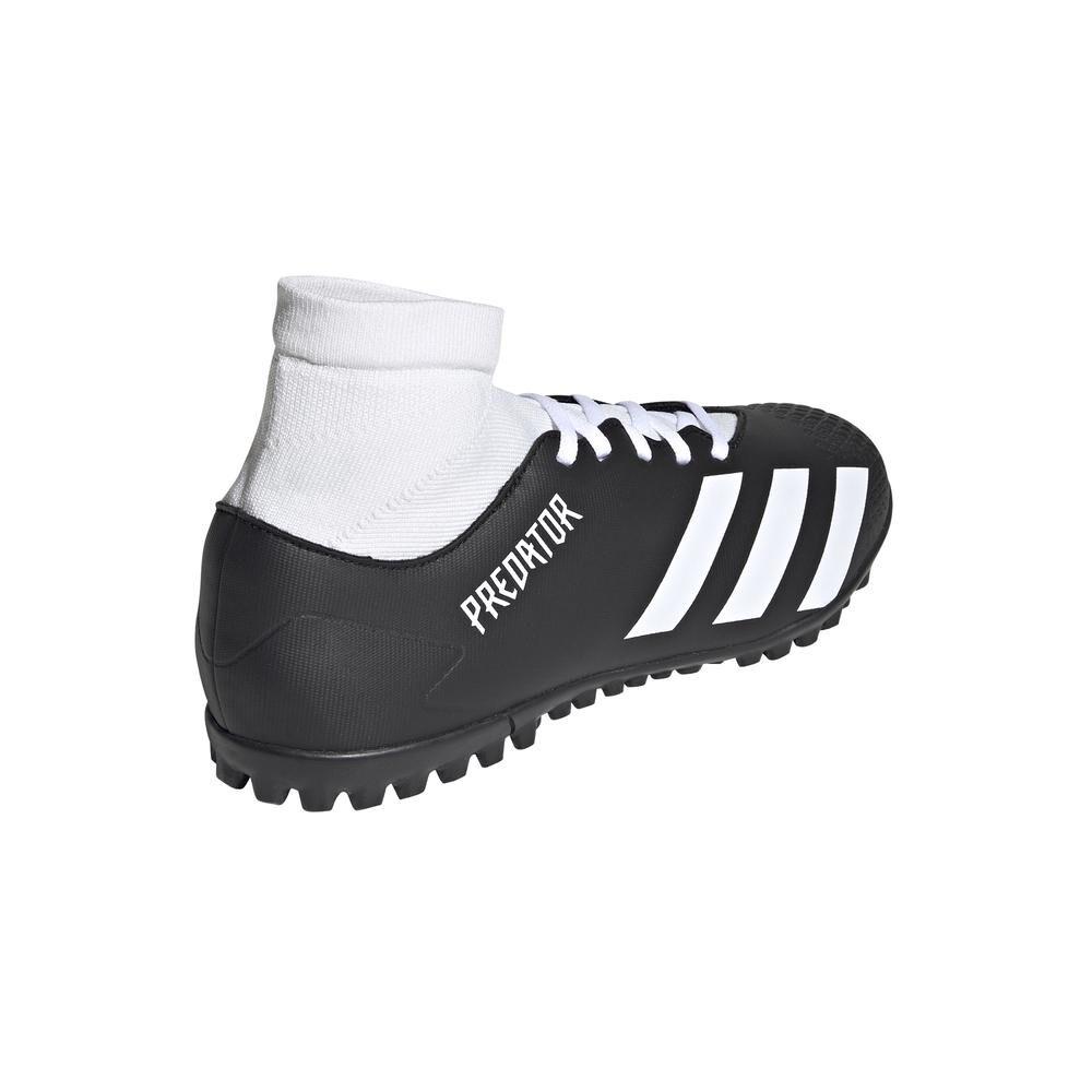 Zapatilla Baby Futbol Hombre Adidas Predator image number 2.0