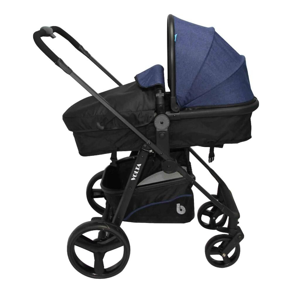 Coche Travel System Bebeglo Volta Rs-13780-1 image number 2.0