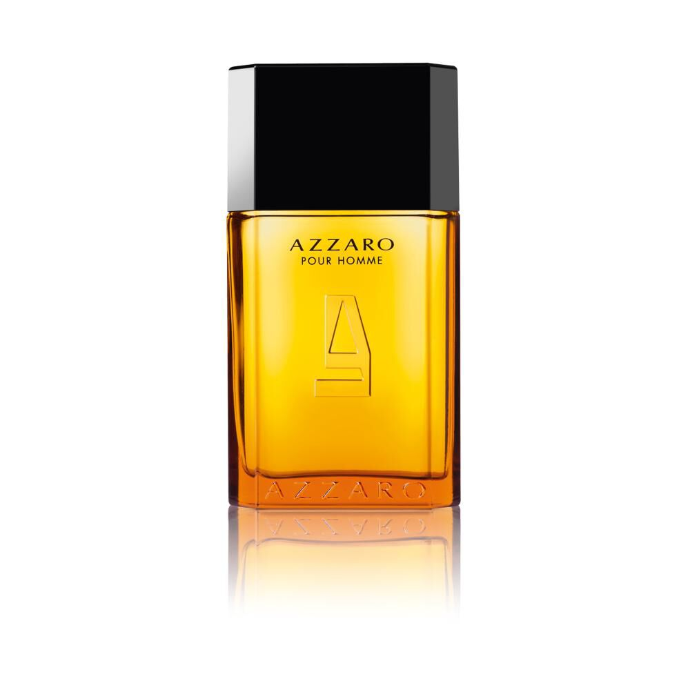 Perfume Pour Homme Azzaro / 100 Ml / Edt image number 1.0