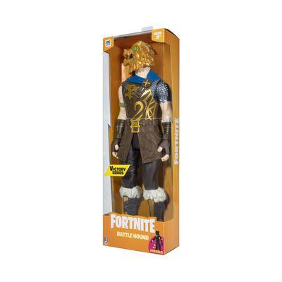 Figura Fortnite Pack Victory Series Battle Hound