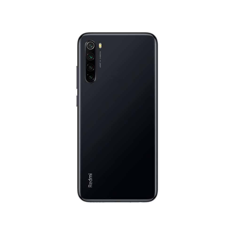 Smartphone Xiaomi Redmi Note 8 64 Gb / Entel image number 1.0