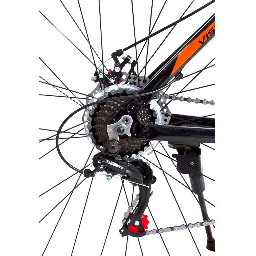 Bicicleta Mountain Bike Vision Krypton 29 / Aro 29 image number 3.0