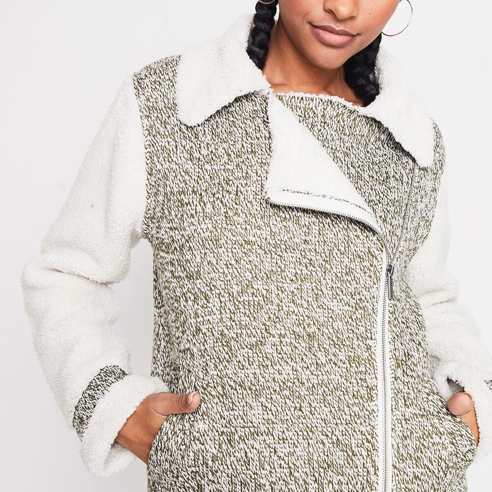 Chaqueta  Mujer Rolly Go image number 3.0