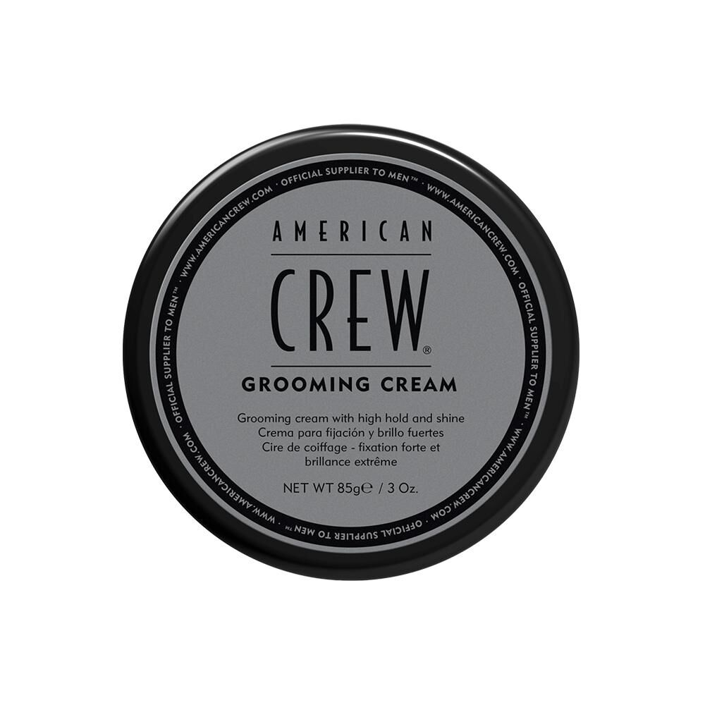 American Crew Grooming Cream image number 0.0