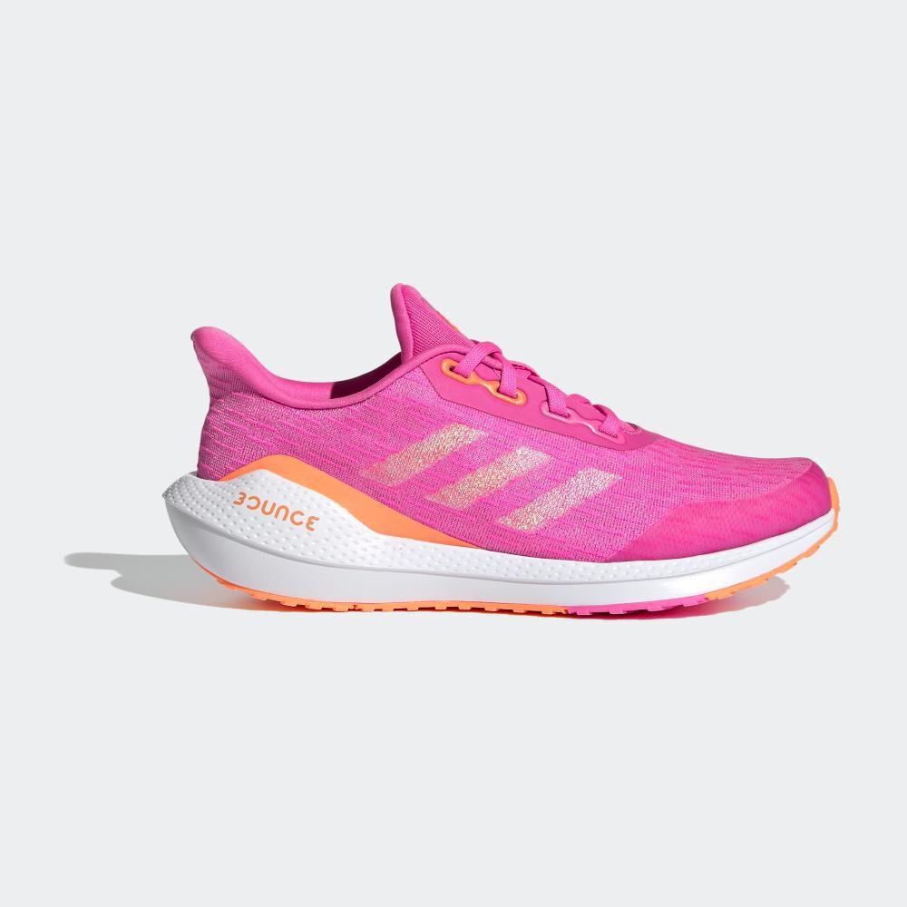Zapatilla Juvenil Niña Adidas Eq21 Run image number 1.0