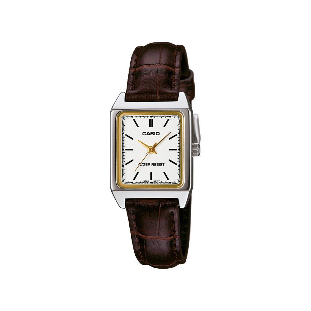 Reloj Casual Mujer Casio Ltp-v007l-7e2udf image number 0.0