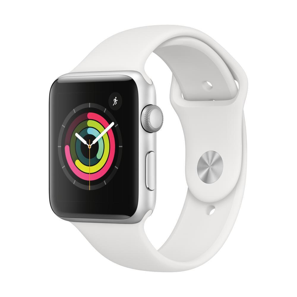 Applewatch Series 3 42mm / Blanco / 8 Gb image number 0.0
