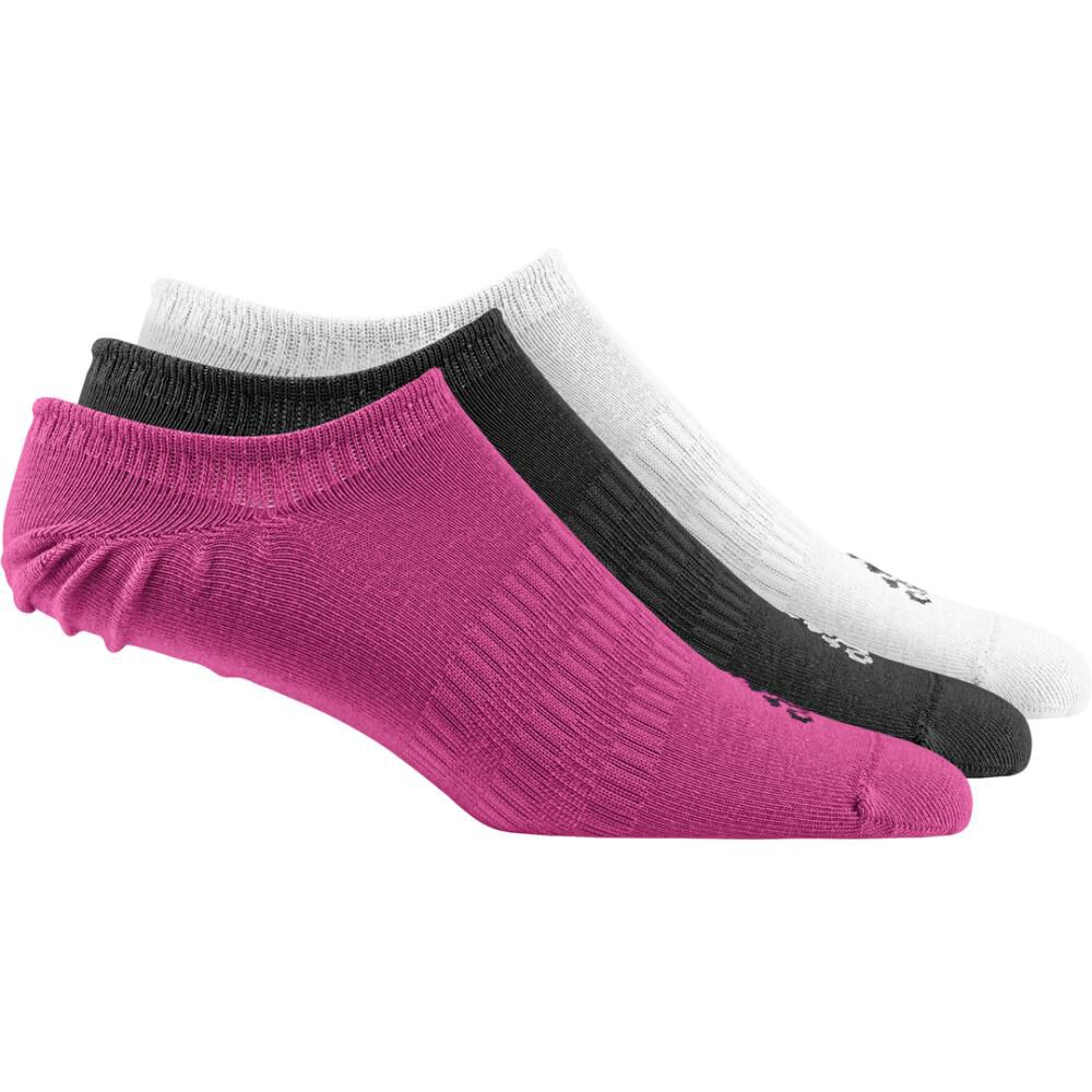 Calcetines Unisex Adidas Piki / Pack 3 Pares image number 1.0