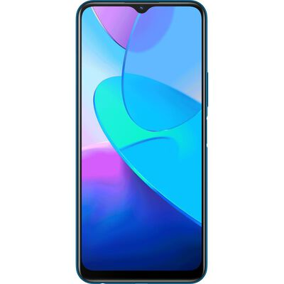 Smartphone Vivo Y11s Black / 32 Gb / Movistar