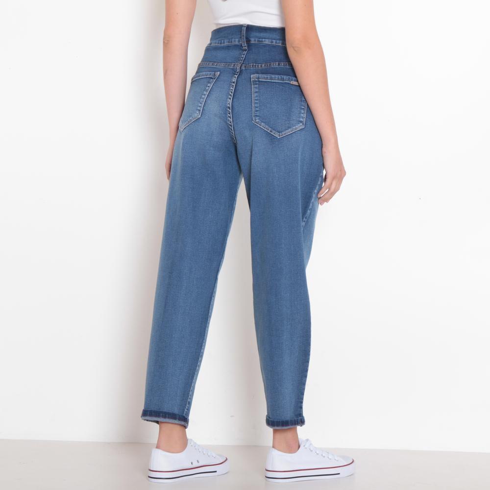 Jeans Mujer Wados image number 2.0