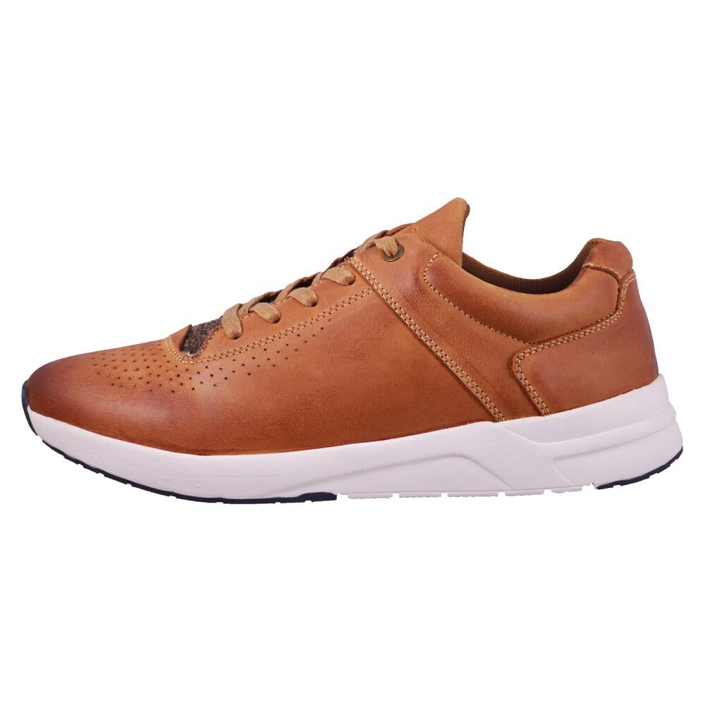 Zapato Casual Hombre Fagus image number 7.0