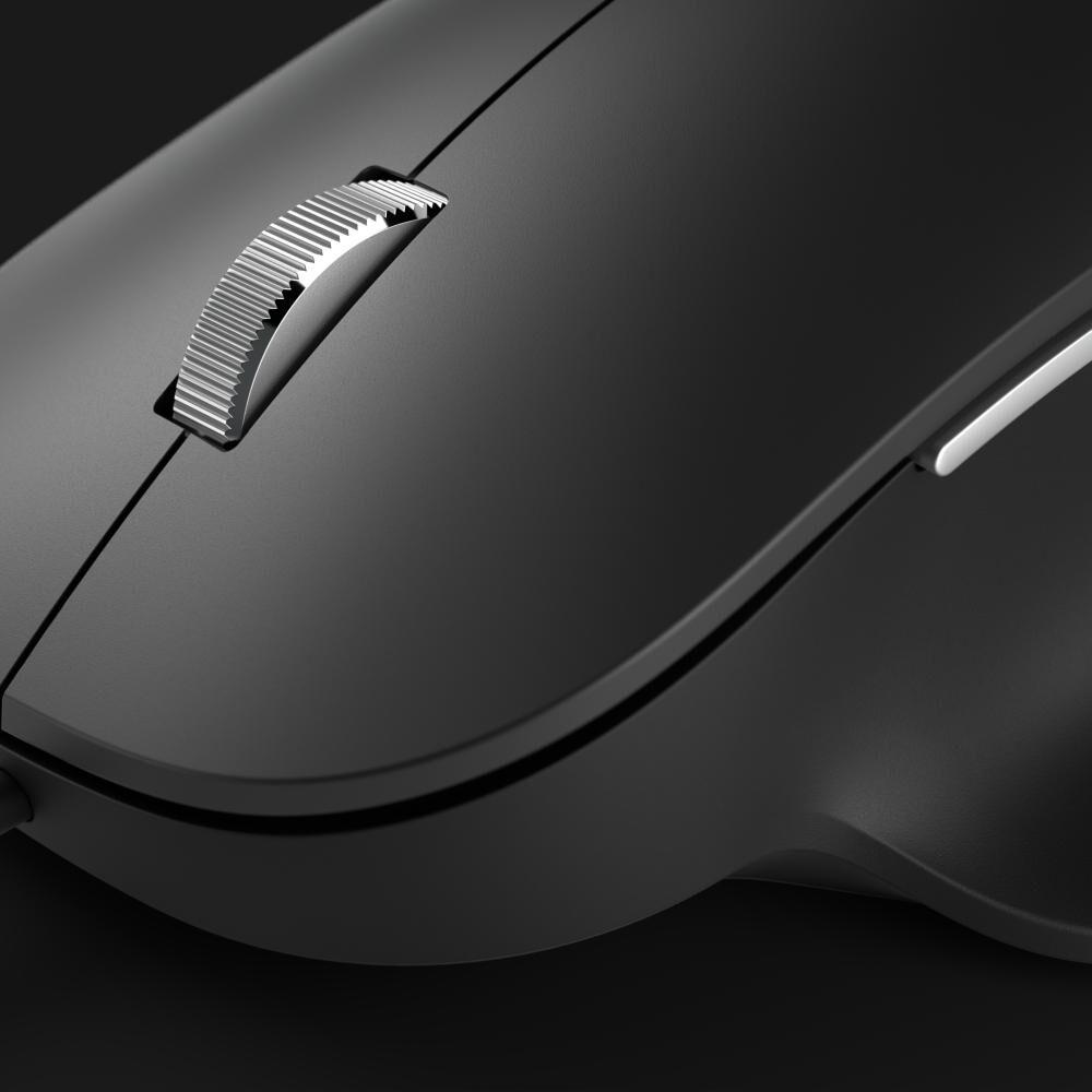 Mouse Microsoft Ergonomic Mouse image number 3.0