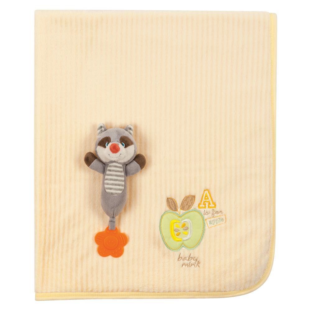 Frazadas Baby Mink Splendido image number 0.0